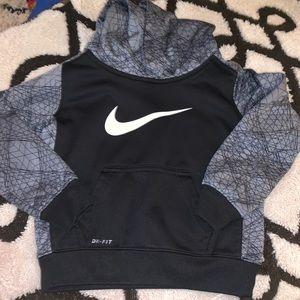 2T Nike Dri-Fit hoodie
